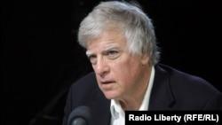 American journalist David Satter