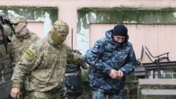 Крымчане помогают украинским военнопленным. Крымский вечер