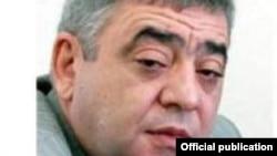 Посол по особым поручениям Левон Саргсян