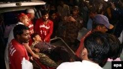 Pakistanski vojnici ubijeni kod sela Bimber u spornoj oblasti Kašmir