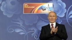 Ваша Свобода | Як Росія «перемагає» суперників, зокрема українських чемпіонів, у спорті?
