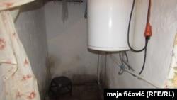 """Kupatilo"" porodice Keljmendi"