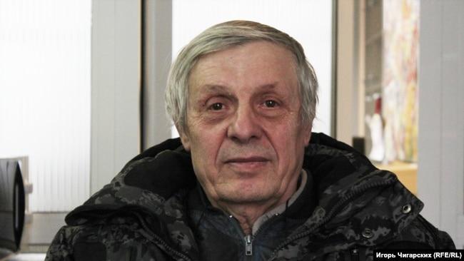 Николай Пролецкий