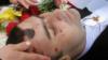 Arrest In Moldova Postelection Killing