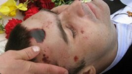 Valeriu Boboc, ucis de poliție