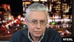 Игорь Малашенко – политический консультант