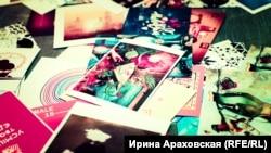 Открытки для Олега Сенцова