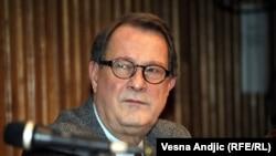 Čemu unošenje omraza prema Zapadu: Boško Jakšić