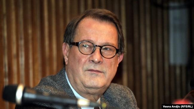 Jakšić: Pokušaj pravljenja etnički čistih teritorija