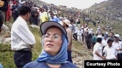 Jurnalist Şahnaz Qulami noyabrın 9-dan 10-a keçən gecə həbs olunub