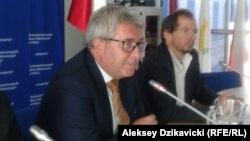 Вице-спикер Европарламента Рышард Чернецкий