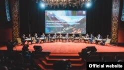 "III бизнес-конференция ""Инвестируй в Кавказ!"""