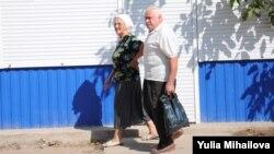 Pe străzile Șoldăneștiului