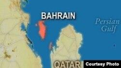 Бахрейн картасы. (Көрнекі сурет)
