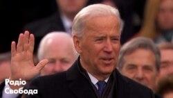 Обраний президент США Джо Байден, інавгурація якого призначена на