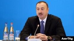 lham Aliyev