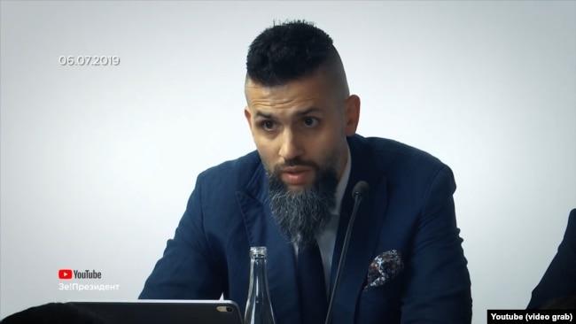 Очільник митної служби Максим Нефьодов, вражений майном у деклараціях, пообіцяв митникам нове життя