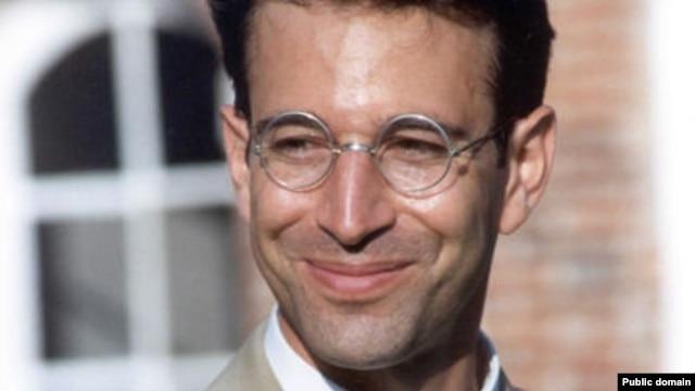 Američki novinar Daniel Pearl (1963. – 2002.)