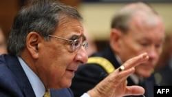 Sekretari amerikan i Mbrojtjes Leon Paneta