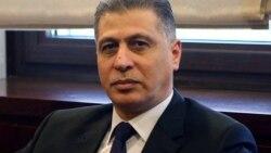 Erşat Salihi, İraq türkmanlarının lideri