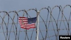 Гуантанамо түрмөсү