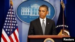 الرئيس أوباما يتحدث عن تفجيري بوسطن