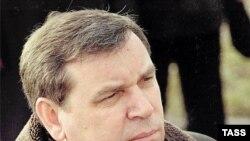 FSB General Nikolai Fedoryak -- ready to defend Khanty-Mansiisk in the Federation Council.