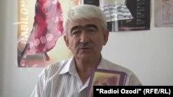 Абдуқодири Рустам