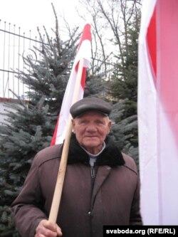 Міхаіл Казак.