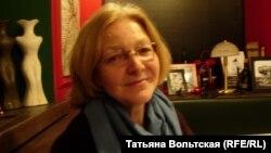 Мария Островская