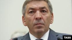 Врио премьер-министра Дагестана Абдусамад Гамидов