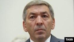 Abdusamad Gamidov