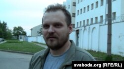 Зьміцер Галко, журналіст, блогер