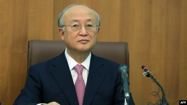 International Atomic Energy Agency (IAEA) Director-General Yukiya Amano will visit ahead of a deadline for Tehran to provide information relevant to the IAEA inquiry.