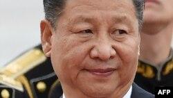 Președintele chinez Xi Jinping