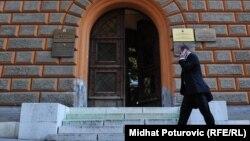 Zgrada Ustavnog suda BiH
