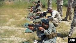 Четверо американских военнослужащих, принадлежащих к числу анархистов, подозреваются в террористическом заговоре