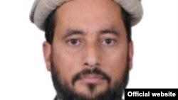 عرفان الله عرفان منشی ولسی جرگه افغانستان