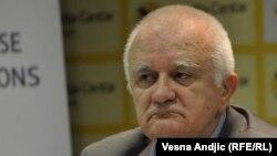 Po svemu što je izvedeno kroz dokaze na sudu, može se sa visokim stepenom odgovornosti tvrditi da se radi o pokušaju terorističkog akta: Dušan Janjić
