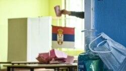 Pritjet e serbëve në Kosovë nga zgjedhjet në Serbi