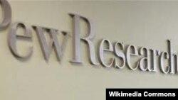 Pew Research Center կենտրոնի լոգոն