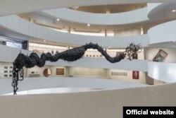 La Guggenheim Museum, New York