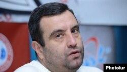 Вартан Седракян