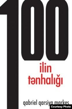 «100 років самотності» азербайджанською мовою