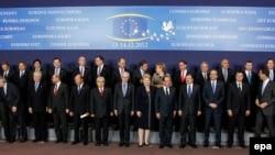 На саммите в декабре прошлого года лидеры стран ЕС одобрили первую составляющую банковского союза. Теперь речь идет о второй