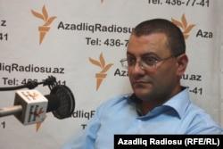 Fərhad Yalquzaq