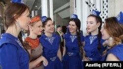 III Татар хатын-кызлары корылтае, 2015 ел