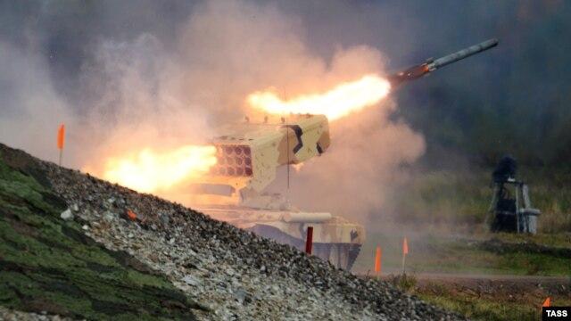 Ռուսաստանը զորավարժություններ է սկսել Ադրբեջանի հետ սահմանին