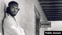 "Bekim Fehmiu in 1971's ""The Deserter,"" by American director Burt Kennedy"