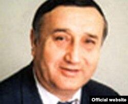Асомиддин Саидов
